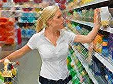 На Кубани цены на продукты выросли с начала года на 10,5%