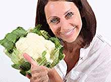 Чем полезны белые овощи?
