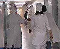 На Кубани  в течение 2-х недель зафиксировано  три случая нападения на медиков