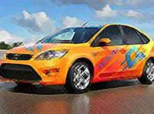 Какую сумму, электромобиль Focus, сэкономит своему владельцу?