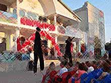 """Кинотеатр """"Заря"""" в Тимашевске - один из лучших кинотеатров Кубани"""