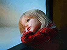 Большая часть школьников в России чувствуют себя одинокими