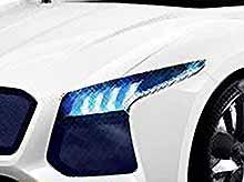 Первый люксовый электромобиль Hyundai с подзарядкой на водороде