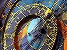 Астрологический прогноз с 15 по 21 января 2018 года