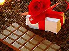 Несколько фактов о шоколаде.