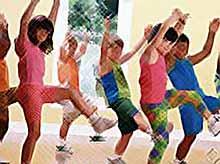 Школьникам России введут новые занятия физкультурой