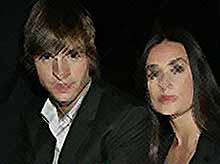 Развод в звездном семействе  (видео)