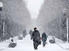 В России ввели налог на снег и дождь
