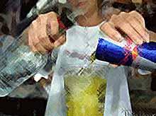 Назван самый опасный алкогольный напиток