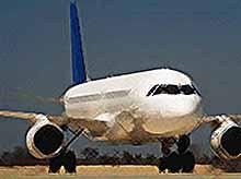 В Крыму  появится своя авиакомпания