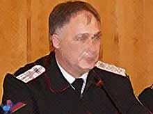 Глава Калининского района ушел в отставку.