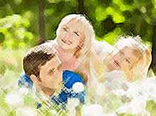 Счастье закладывается на генетическом уровне