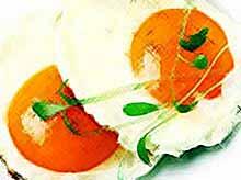 Что приносит больше вреда: яйца или сигареты?