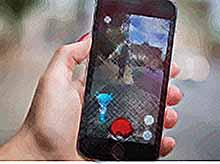 Игра Pokemon Go скоро появится в России