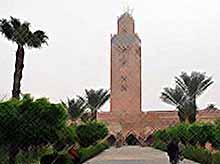 10 мест, где можно просить об исполнении желаний (Марракеш, Марокко)