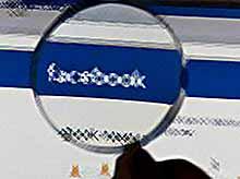 """Facebook сообщил  \""""изощренной атаке хакеров\"""""""