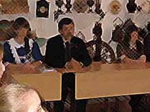 Еще одной тимашевской школе собираются присвоить имя Героя Советского Союза