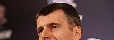 Михаил Прохоров рассказал, что сделает, если станет президентом и что думает Путин по этому поводу (видео)