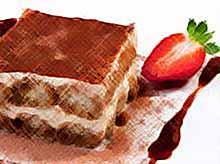 Рецепты на 8 марта: праздничные десерты