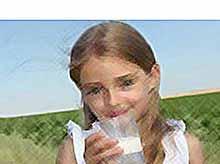 Школьников Кубани будут бесплатно поить молоком