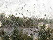 Сильные ливни с грозой пройдут в Тимашевске 26 июля
