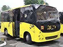 Как в Тимашевском районе проверяют школьные автобусы
