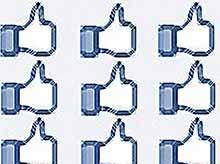 Социальные сети помогают улучшить здоровье
