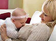 Мамочки Кубани получают материнский (семейный) капитал