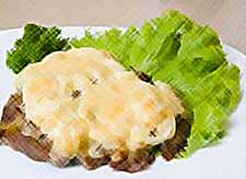 Мясо по-французски: три вкусные идеи