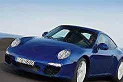 Porsche отзывает более 1,7 тысячи автомобилей 911