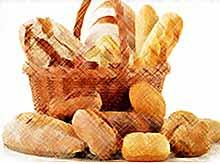 Названы регионы с лучшим хлебом в России