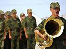 Сегодня в России начался весенний призыв.