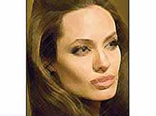 Как стать Анджелиной Джоли? (видео- инструкция для девушек)