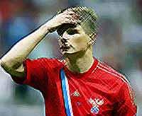 Почему сборная России вылетела с Евро-2012 и кто в этом виноват?