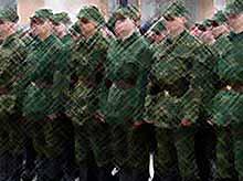 Более 5 000 призывников  Кубани пойдут в армию этой осенью