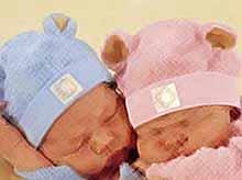 Жители Кубани стали чаще называть детей старинными именами
