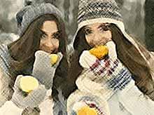 Самые полезные продукты для зимы