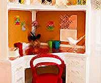 Работа дома: как организовать пространство