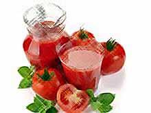 Диетологи: Томатный сок помогает похудеть