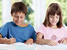 Почему мальчики учатся хуже  девочек?