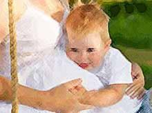 В России все чаще откладывают рождение детей