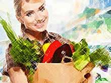 Какие овощи помогут улучшить обмен веществ