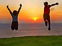 Сегодня во всем мире впервые отмечают День счастья!