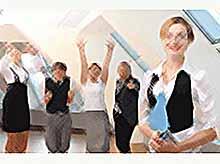 Похвала мотивирует людей на новые достижения