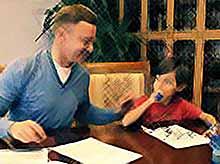 Министр  образования снялся в ролике ради детей-сирот