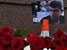 Камеры засняли убийство Немцова (видео)