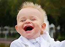 Сегодня - Всемирный день улыбки