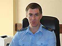 Сергей Коростылев назначен прокурором Красноармейского района