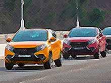 АвтоВАЗ прекратил выпуск одной модификации Lada XRay