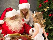 Сегодня в «Сочи Парке» откроют Фабрику Деда Мороза